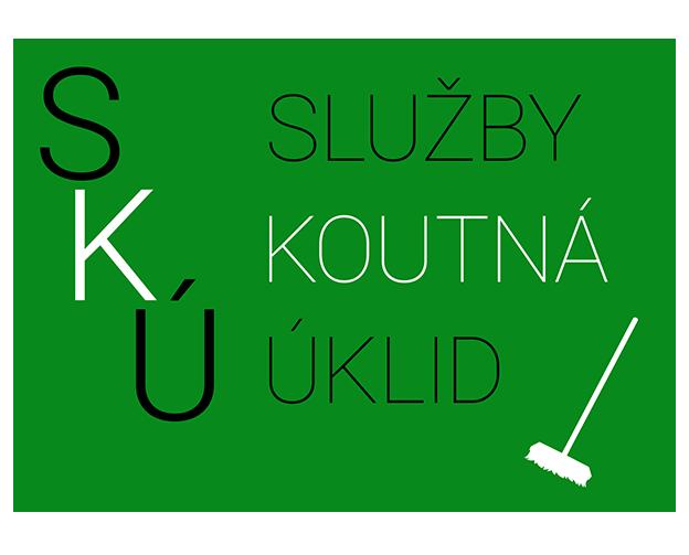 Služby Koutná Úklid – SKÚ – Úklidová firma Valašské Meziříčí